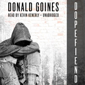 Dopefiend, by Donald Goines