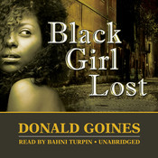 Black Girl Lost, by Donald Goines