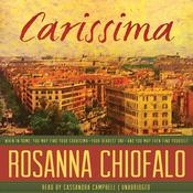 Carissima, by Rosanna Chiofalo