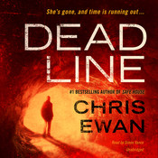 Dead Line, by Chris Ewan
