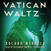 Vatican Waltz Audiobook, by Roland Merullo