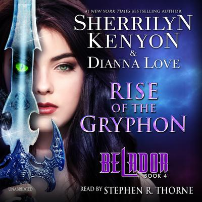 Rise of the Gryphon Audiobook, by