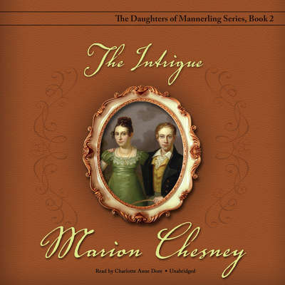 The Intrigue Audiobook, by M. C. Beaton