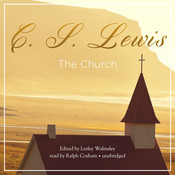 The Church Audiobook, by C. S. Lewis