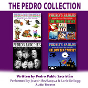 The Pedro Collection, by Pedro Pablo Sacristán