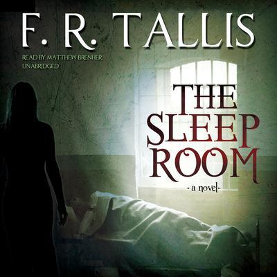 The Sleep Room Audiobook, by Frank Tallis