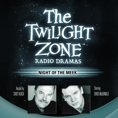 Night of the Meek Audiobook, by Rod Serling
