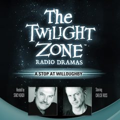 A Stop At Willoughby Audiobook, by