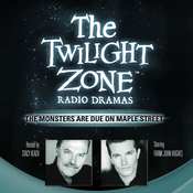 The Monsters Are Due on Maple Street Audiobook, by Rod Serling