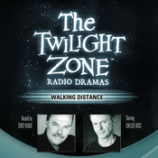 Walking Distance Audiobook, by Rod Serling