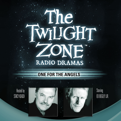 One for the Angels Audiobook, by Rod Serling