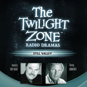Still Valley Audiobook, by Manly Wade Wellman, Rod Serling