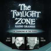 The Changing of the Guard Audiobook, by Rod Serling