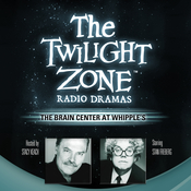 The Brain Center at Whipple's Audiobook, by Rod Serling
