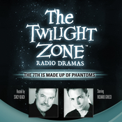 The 7th Is Made Up of Phantoms Audiobook, by Rod Serling