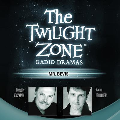 Mr. Bevis Audiobook, by Rod Serling