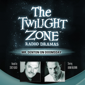 Mr. Denton on Doomsday Audiobook, by Rod Serling