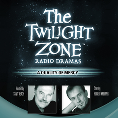 A Quality of Mercy Audiobook, by