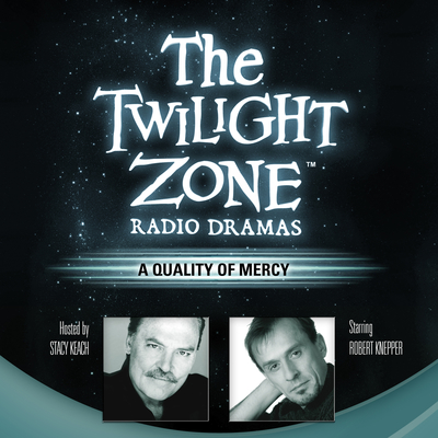 A Quality of Mercy Audiobook, by Sam Rolfe