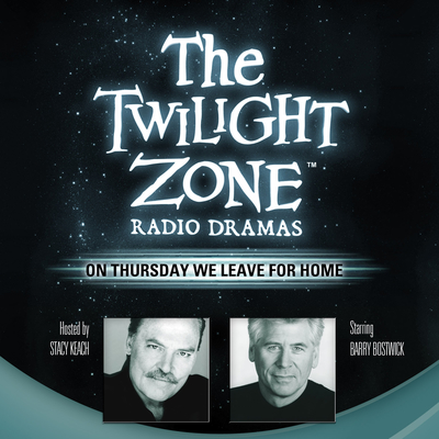 On Thursday We Leave for Home Audiobook, by Rod Serling