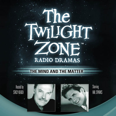 The Mind and the Matter Audiobook, by Rod Serling