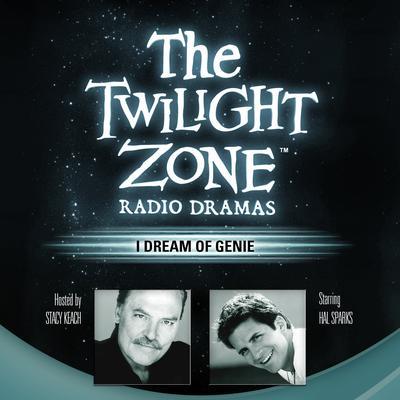 I Dream of Genie Audiobook, by Rod Serling