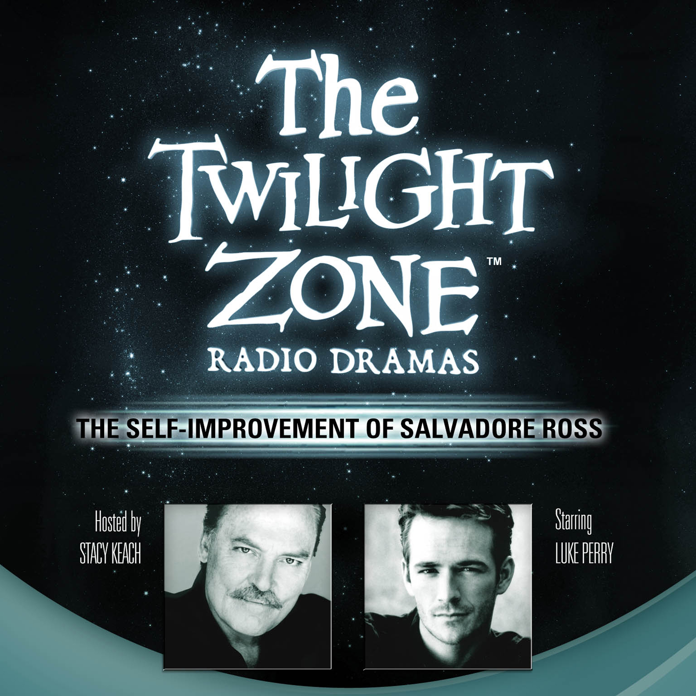 Printable The Self-Improvement of Salvadore Ross Audiobook Cover Art
