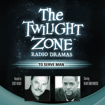 To Serve Man Audiobook, by Rod Serling