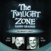 The Mighty Casey Audiobook, by Rod Serling