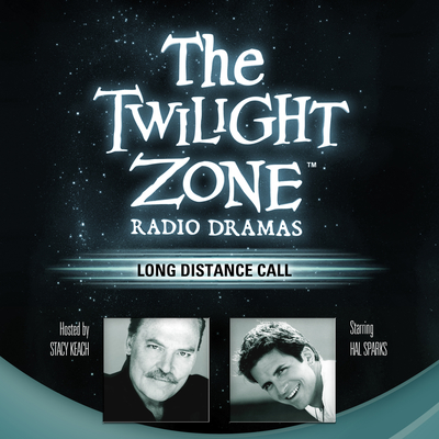 Long Distance Call Audiobook, by Charles Beaumont