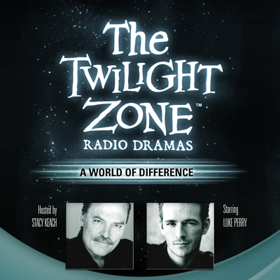 A World of Difference Audiobook, by Richard Matheson