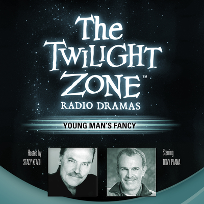 Young Man's Fancy Audiobook, by Richard Matheson
