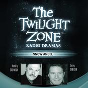 Snow Angel Audiobook, by JoBe Cerny