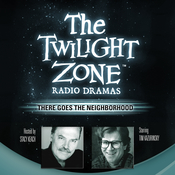 There Goes the Neighborhood Audiobook, by Barry Richert, Tim Kazurinsky