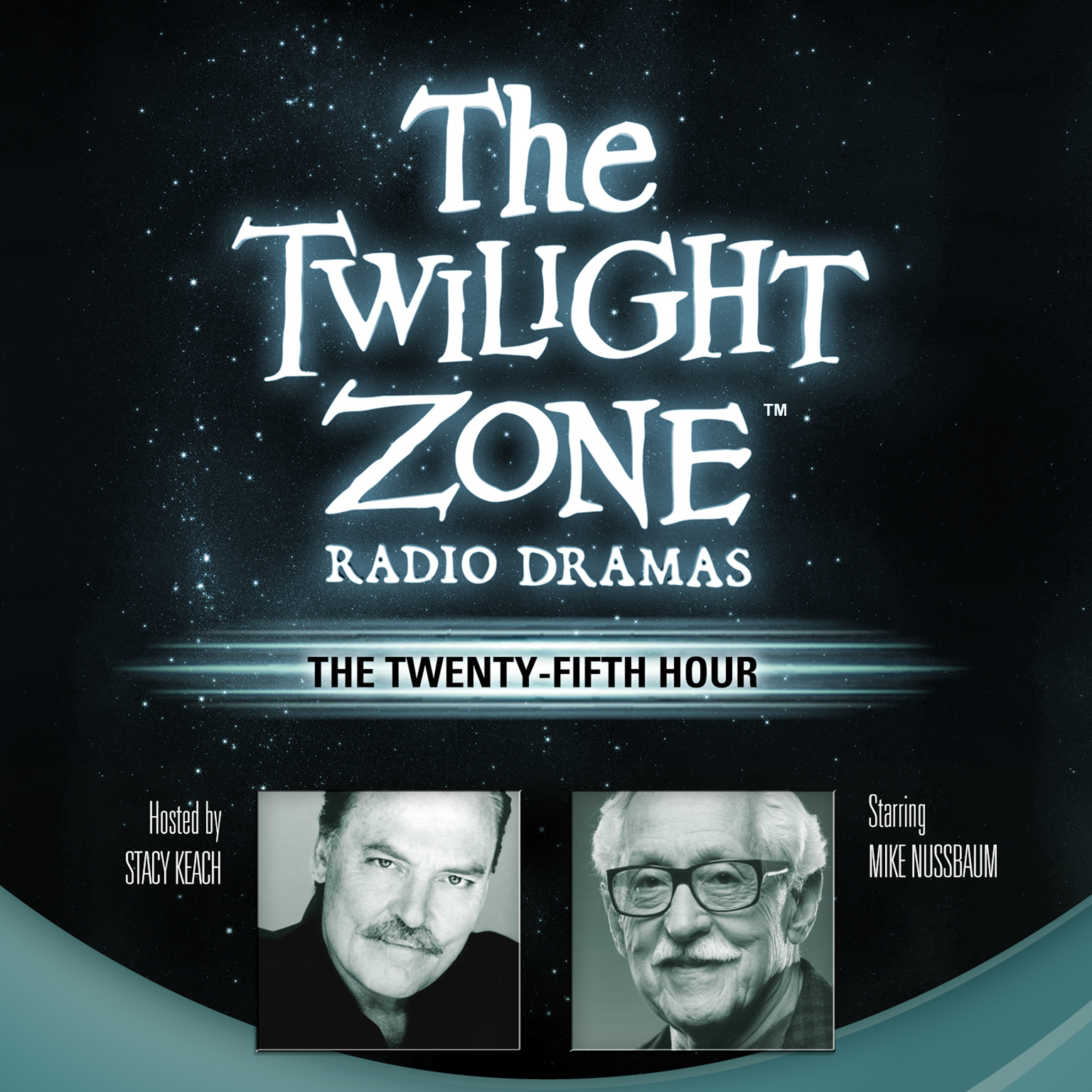 Printable The Twenty-Fifth Hour Audiobook Cover Art