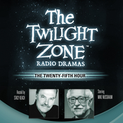 The Twenty-Fifth Hour Audiobook, by Dennis Etchison