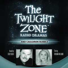 …And Cauldron Bubble Audiobook, by