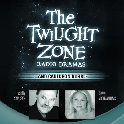 …And Cauldron Bubble Audiobook, by Christine Watson
