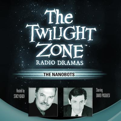 The Nanobots Audiobook, by Steve Nubie