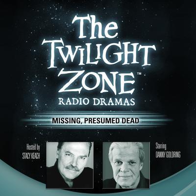 Missing, Presumed Dead Audiobook, by Dennis Etchison