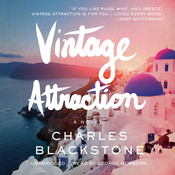 Vintage Attraction Audiobook, by Charles Blackstone