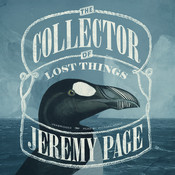 The Collector of Lost Things, by Jeremy Page