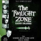 The Twilight Zone Radio Dramas, Vol. 14, by various authors