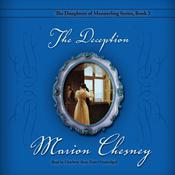 The Deception Audiobook, by M. C. Beaton