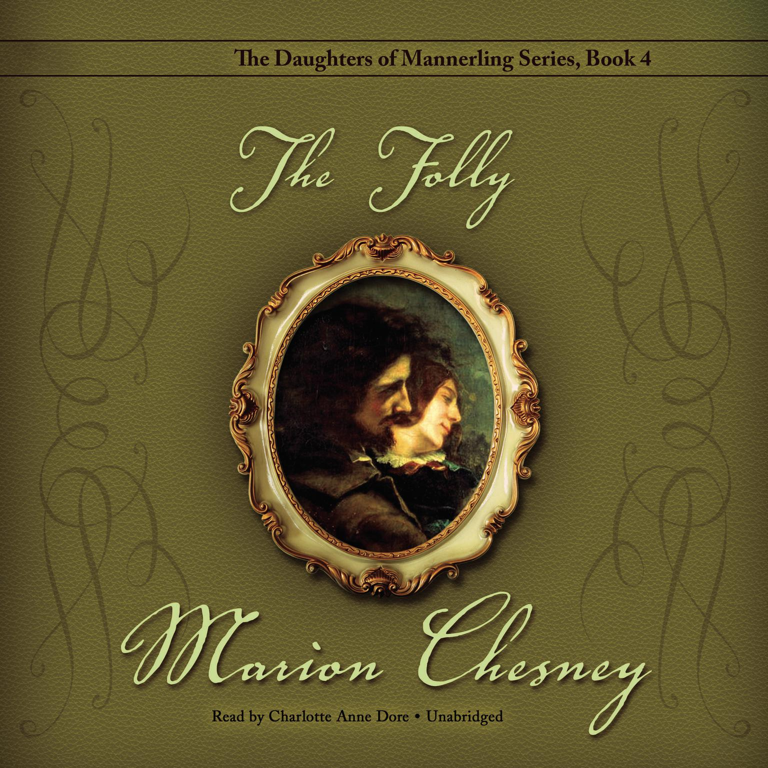 Printable The Folly Audiobook Cover Art