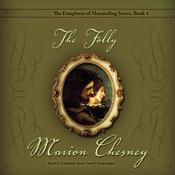 The Folly Audiobook, by M. C. Beaton