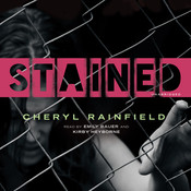 Stained Audiobook, by Cheryl Rainfield