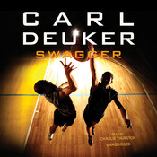 Swagger Audiobook, by Carl Deuker