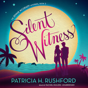 Silent Witness Audiobook, by Patricia H. Rushford