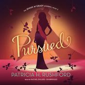 Pursued Audiobook, by Patricia H. Rushford